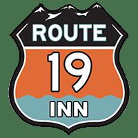 Smoky Mountains Hotel RT19 Logo