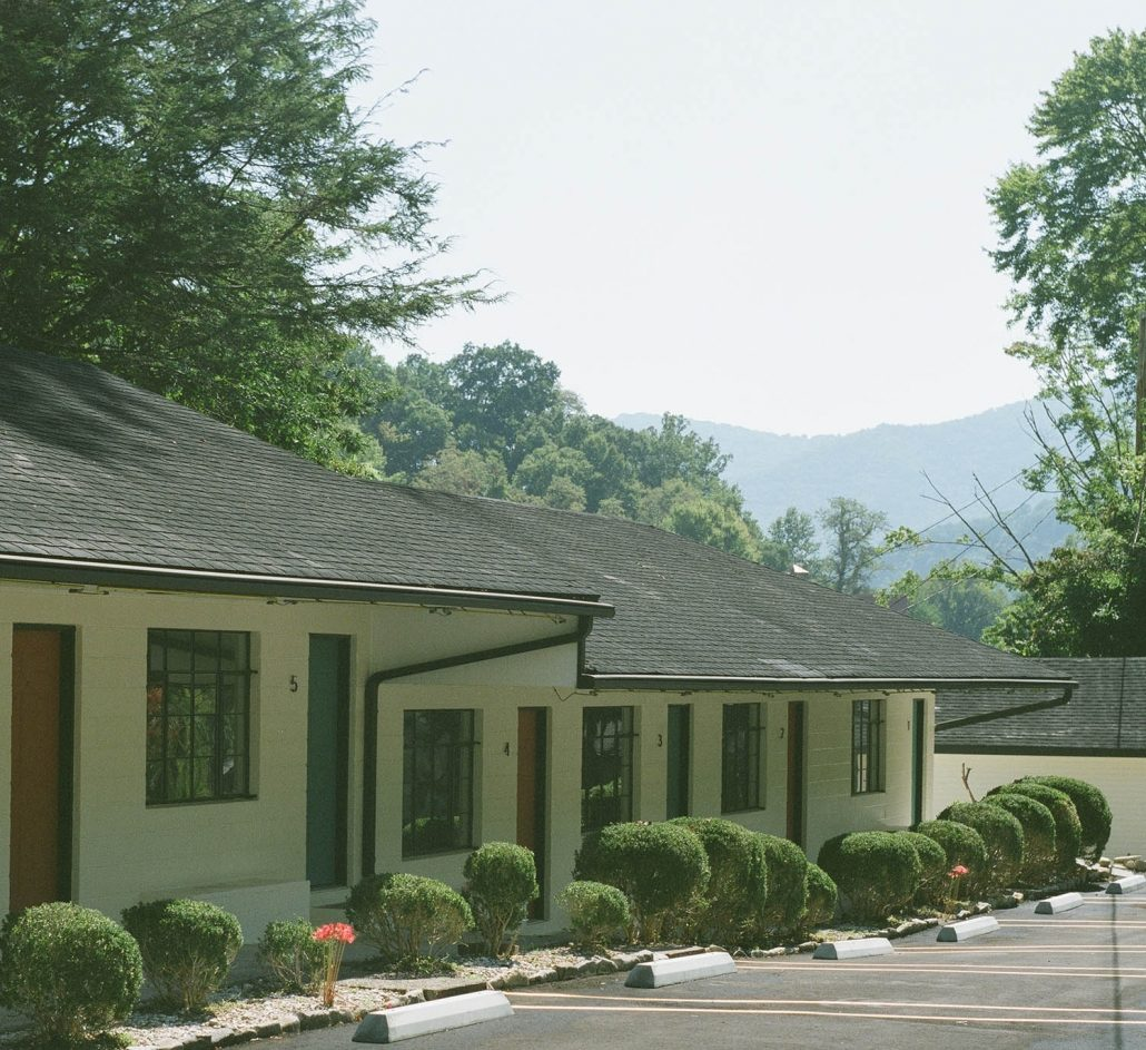 Mountain Views at Route 19 Inn